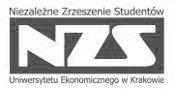 Niezależne Zrzeszenie Studentów Uniwersytetu Ekonomicznego wKrakowie